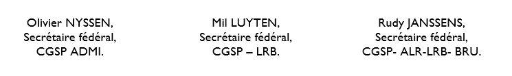 signature cgsp olivier